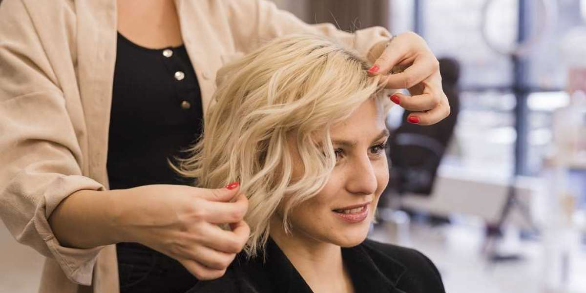 Bleached Hair Gets Tricked Easily and Isn't Great Looking