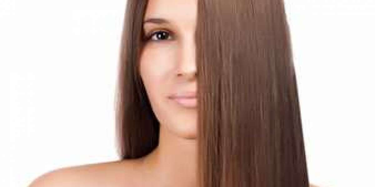 How to Make a Smooth Hair - Some Simple Tips That Work