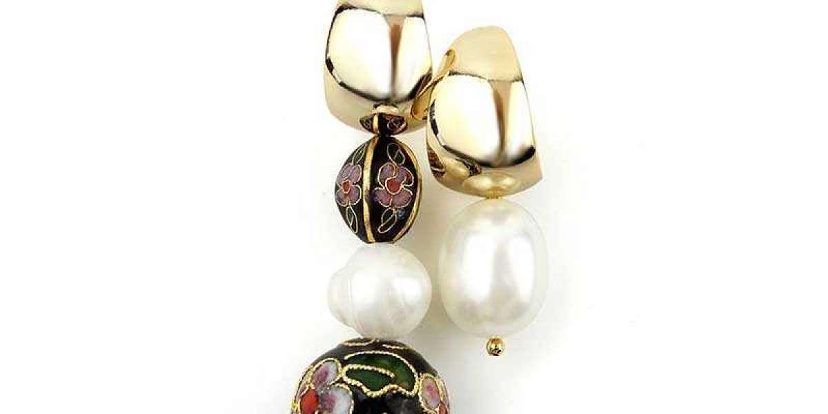 Best Earrings For Fall Season - Beads U Workshop