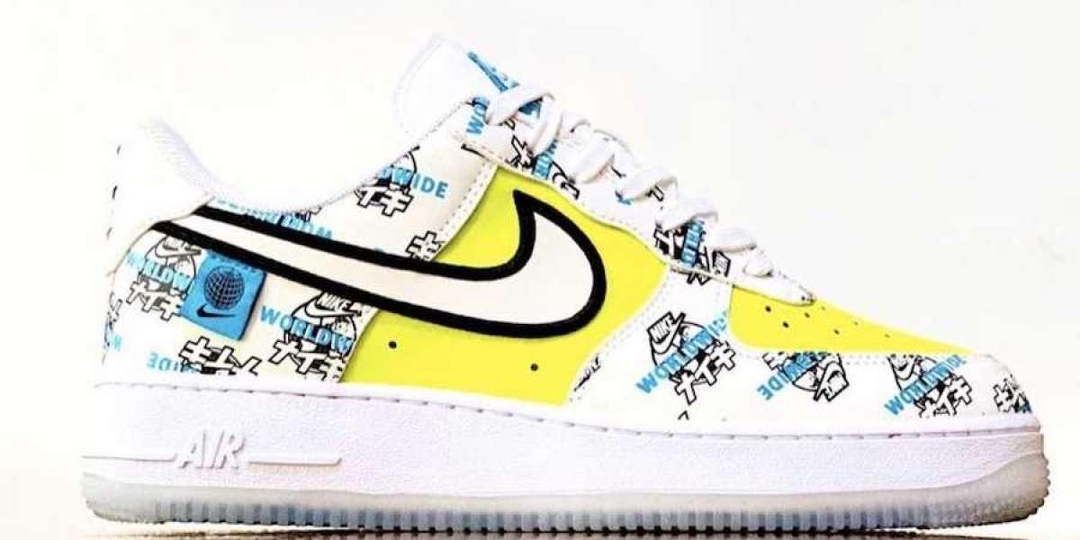Nike Sky Force 3/4 Snakeskin Swoosh