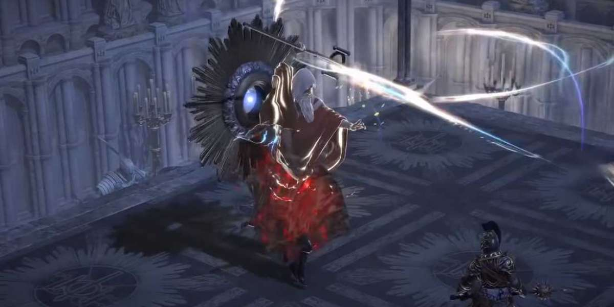 Path of Exile Will Increase the Quantity of Loot