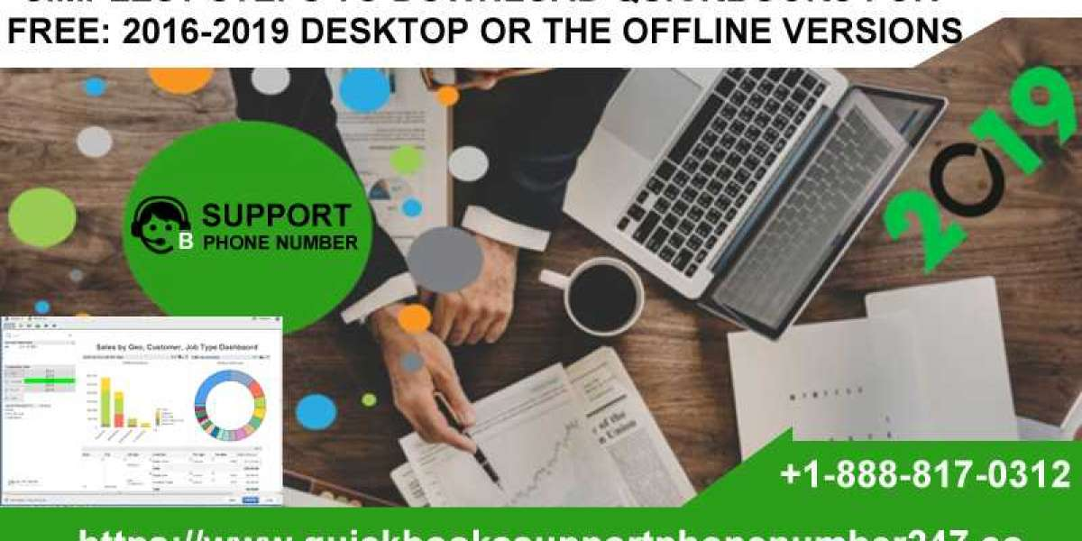 Get Help from Experts to QuickBooks software download