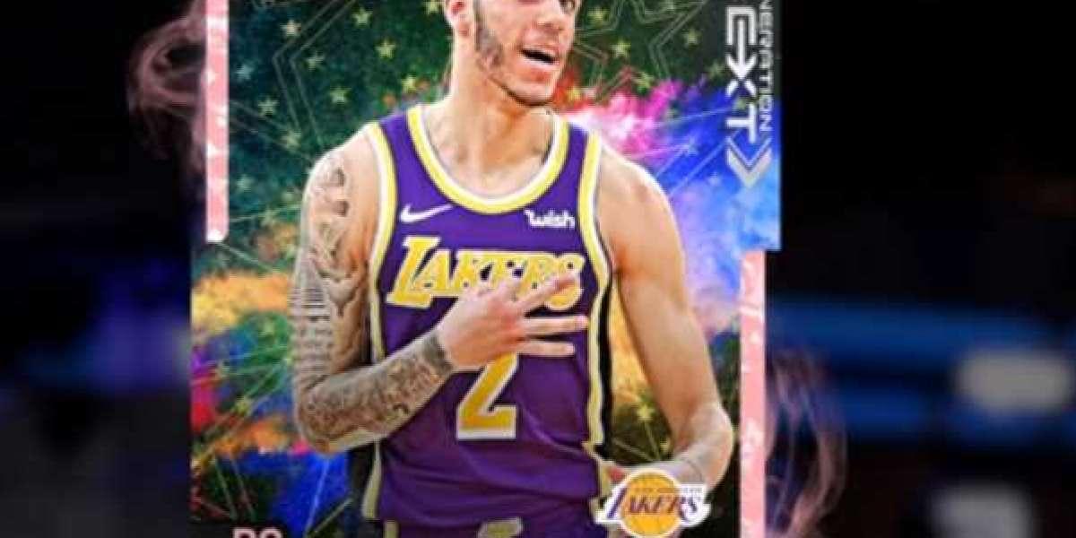 NBA 2K20 MyTeam mode on Tuesday