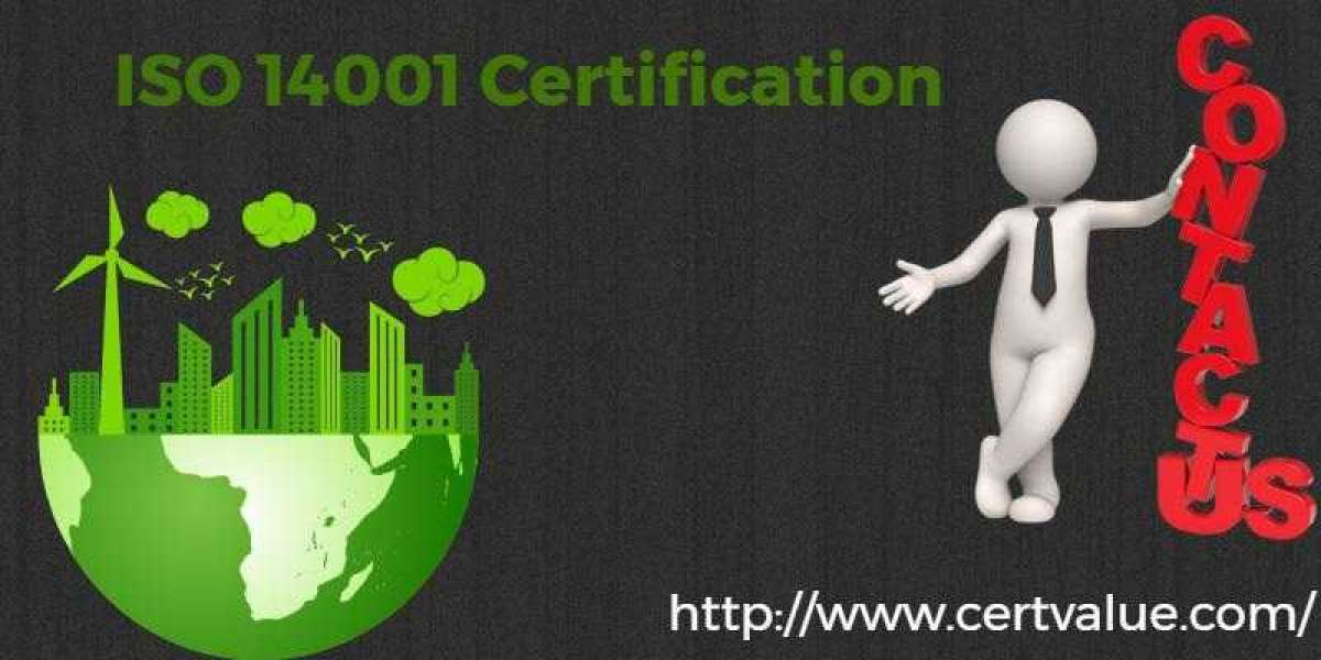 5 Reasons and important of ISO 14001 Certification Hyderabad?