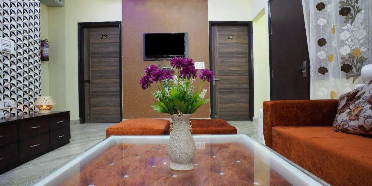 Hotel Dwarka is the best hotel for the perfect ambiance and comfort