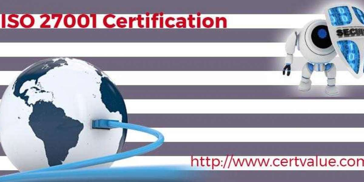 What is ISO 27001 Certification in Kuwait and why is it important?
