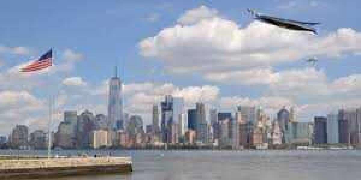 Fresh York Jets Flight Connections 5/03/20