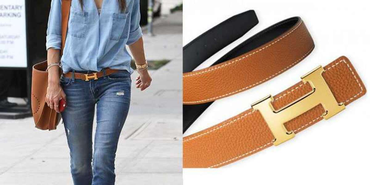 Your Best Place Share Original Design Hermes H Belts 2020