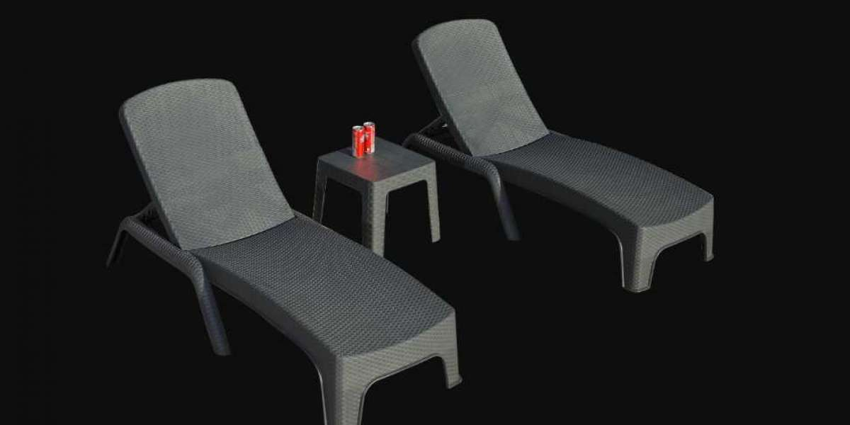 Insharefurniture Garden Lounge Set Is Ideal for Your Garden