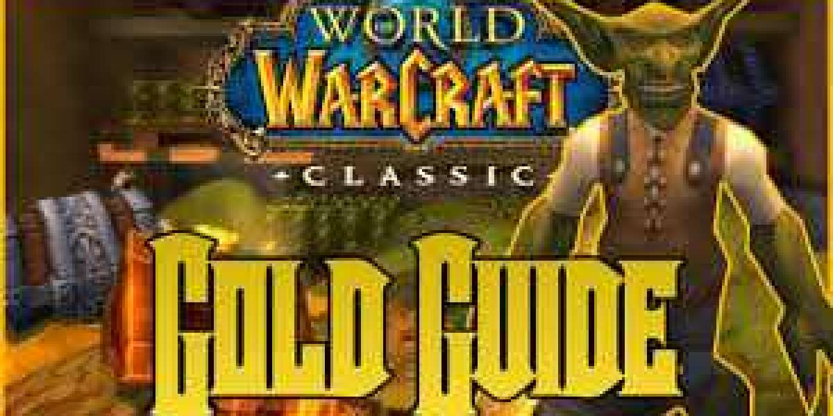 The Site Accepts All Cheap WOW Classic Gold Quick Orders In Advance