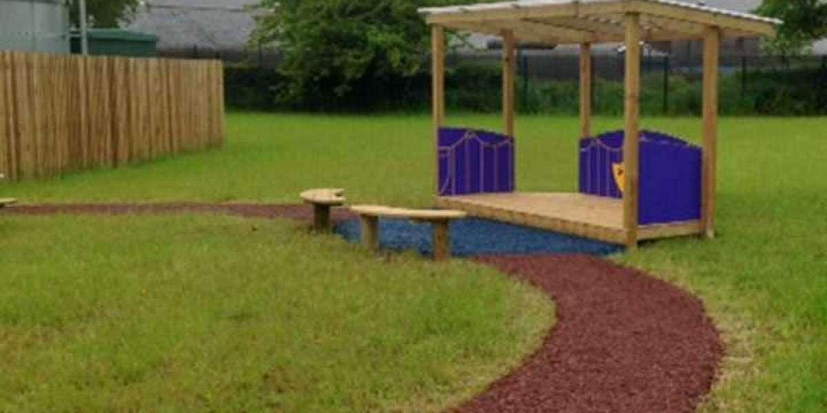 Helpful information on equipment for school playground
