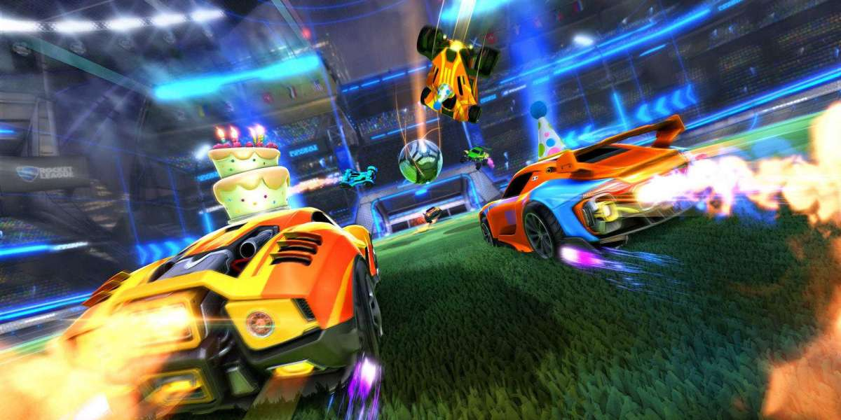 Rocket League's new Blueprints are too expensive