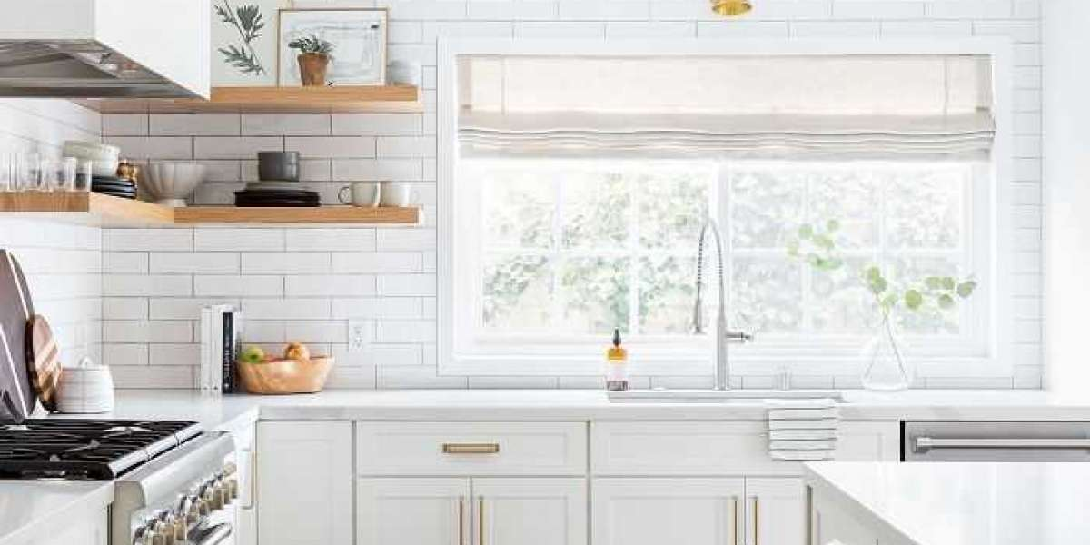 Everything in detail about RTA kitchen cabinets
