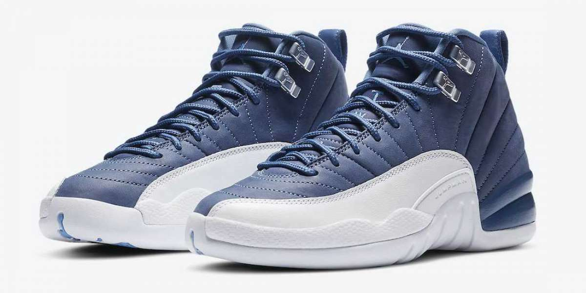 Do you like the Air Jordan 12 Indigo