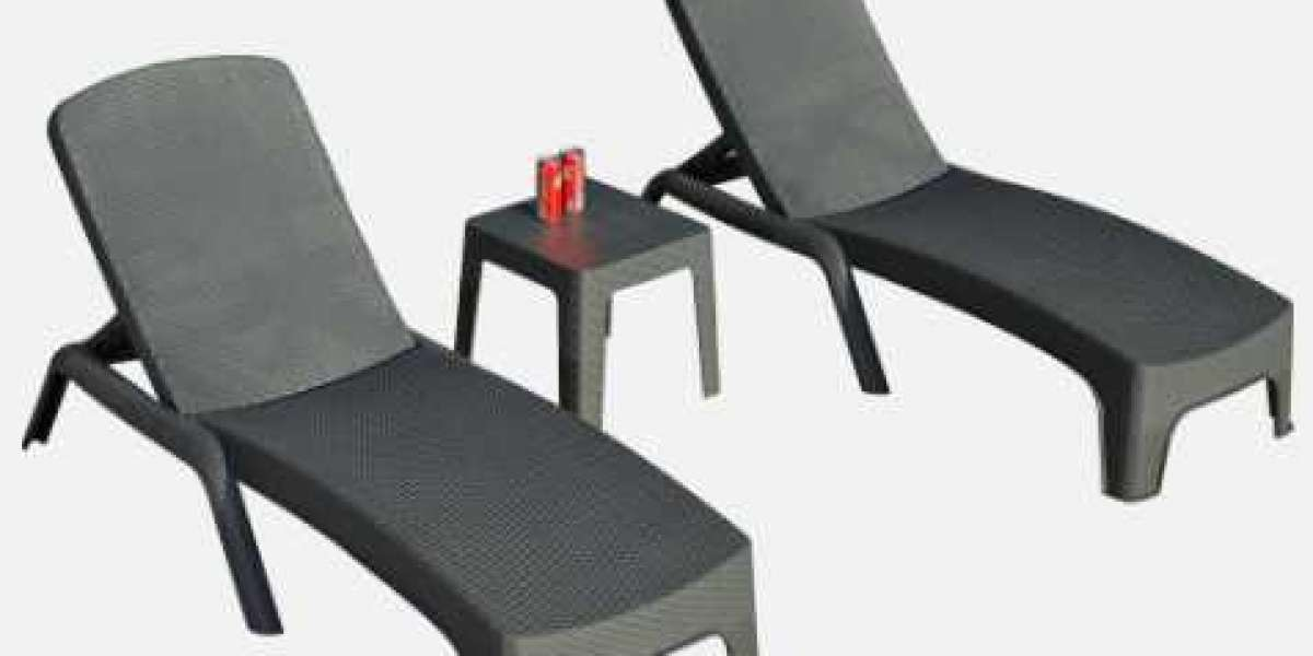 What are the Benefits of Garden Lounge Set - Insharefurniture