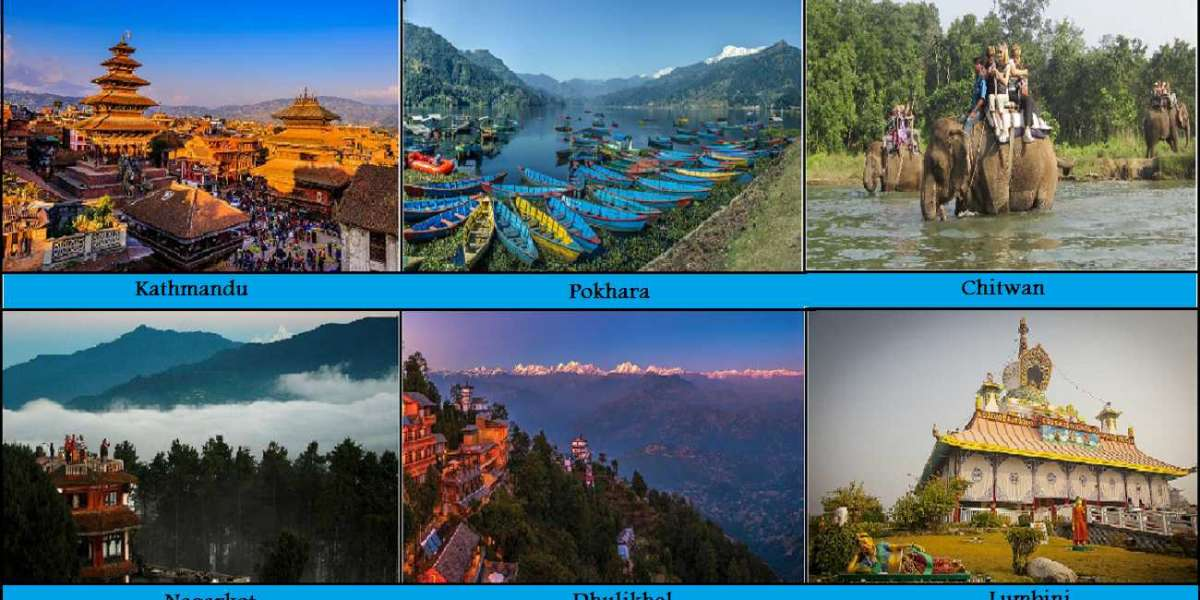 Get complete information of Nepal tour to have a stress-free stay