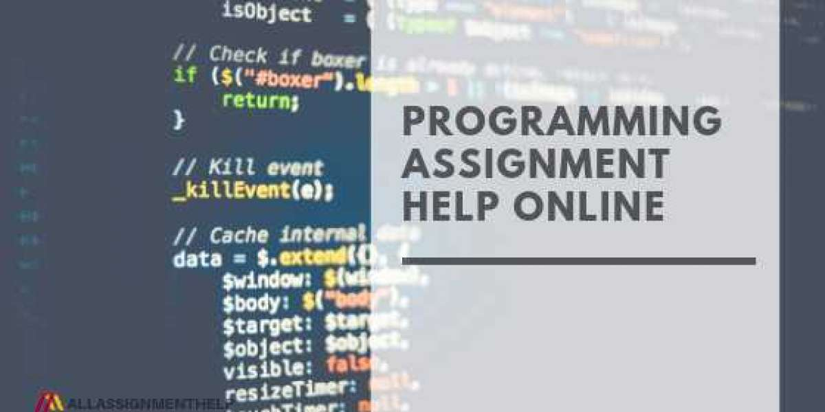 Programming Help Company for All Assignment Paper