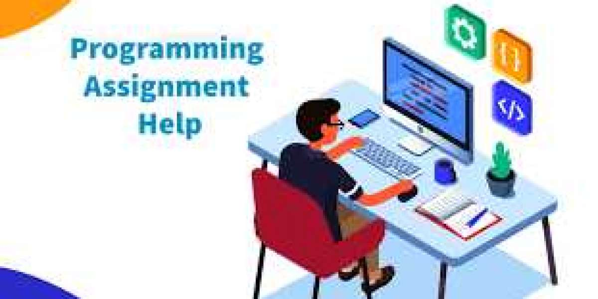 Programming Assignment Help for Higher Grades for All Universities