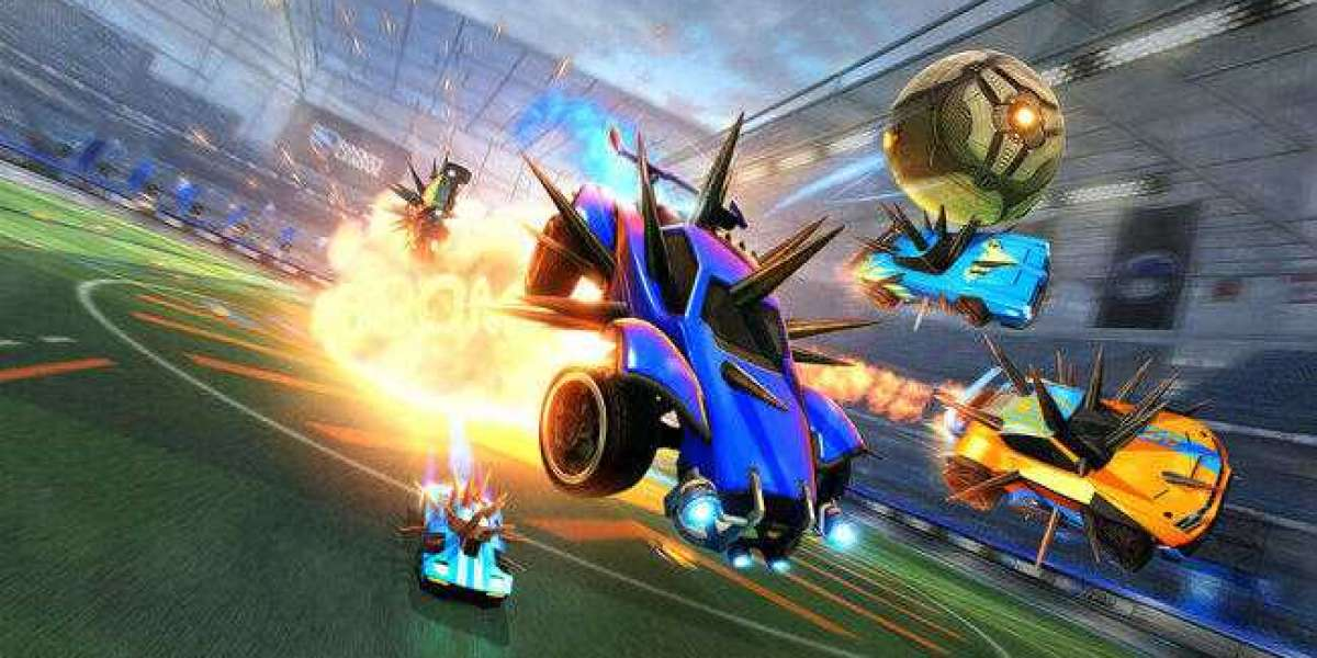There are likewise outsider Rocket League exchanging destinations