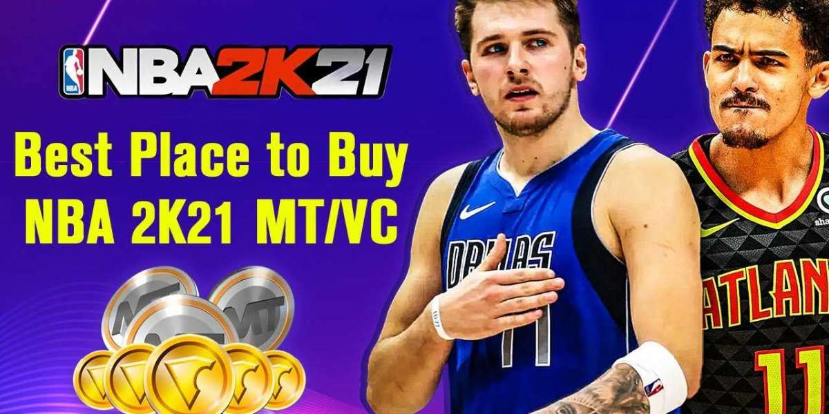 """NBA 2K21 Launches Season 2 of MyTeam Titled """"Next is Now"""""""