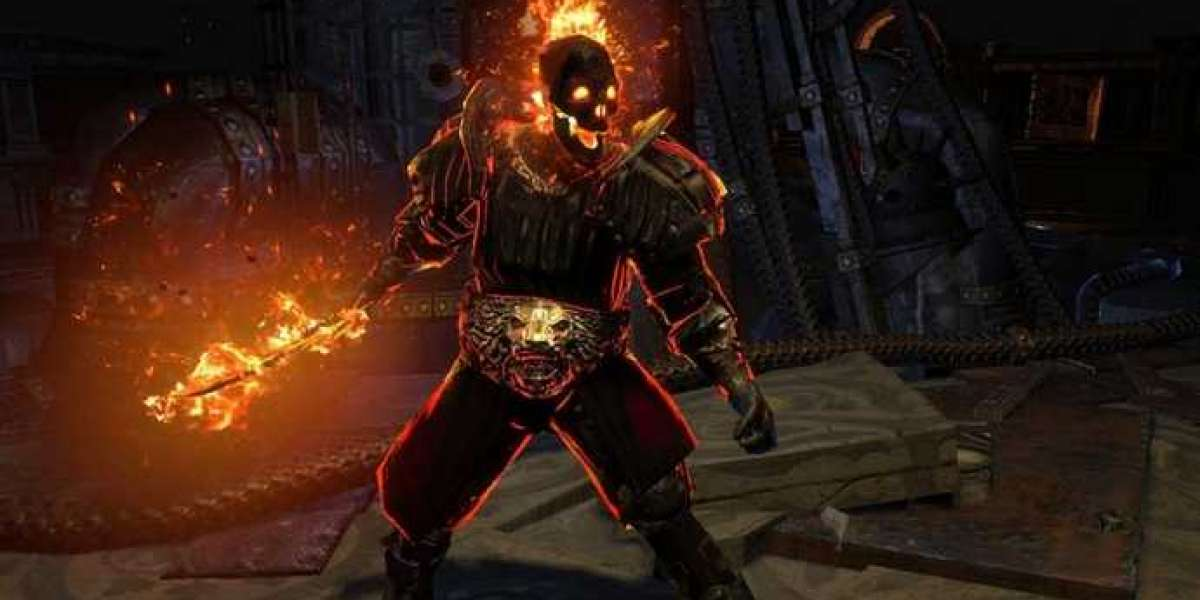 Path of Exile had to postpone the release plan of POE 2 Beta