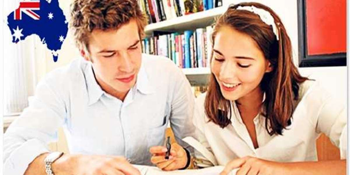 Finish assignment with ease using our Australian assignment help