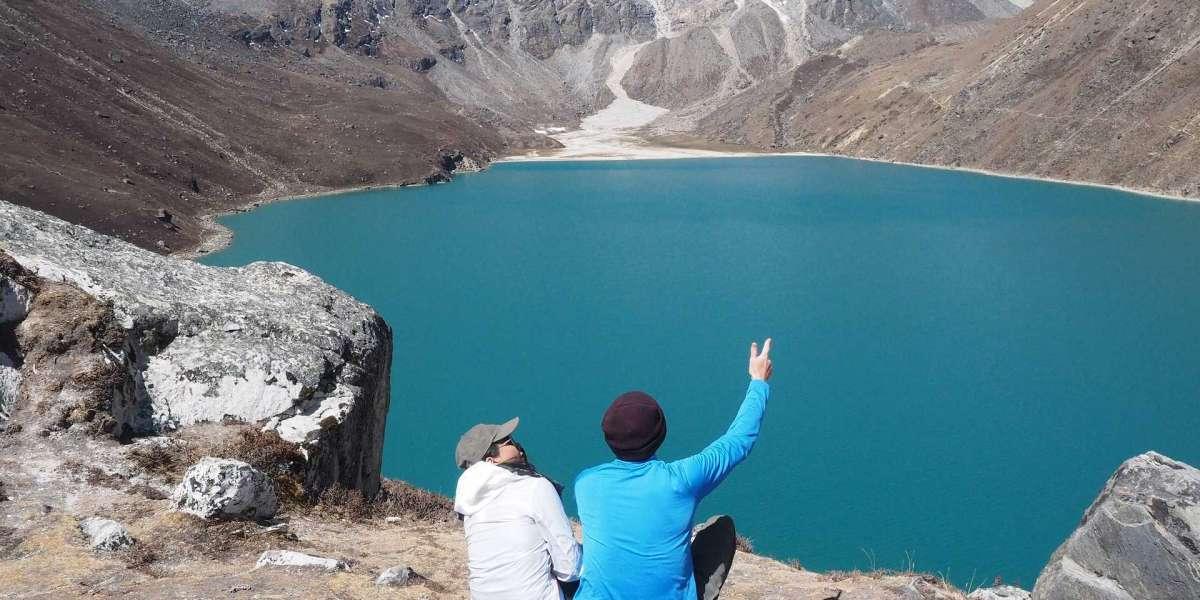 Vivacious destinations to explore in Uttarakhand