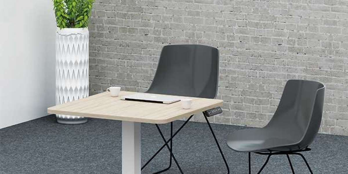 Tips to Select the Right Lifting Cloumn for A Desk