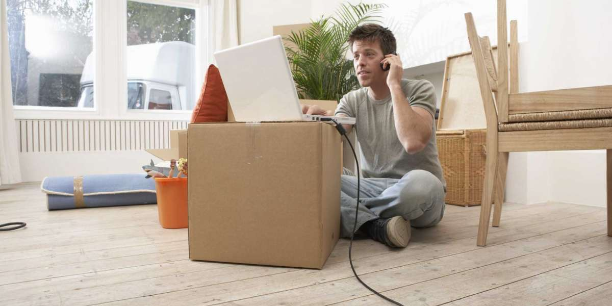 Collect Moving Supplies Before the Big Day