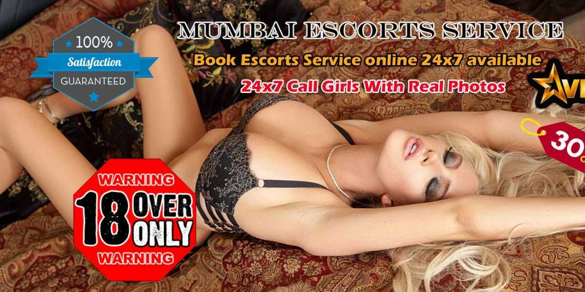 Personal Belongings With The Services From The Sizzling Hot Mumbai Escorts