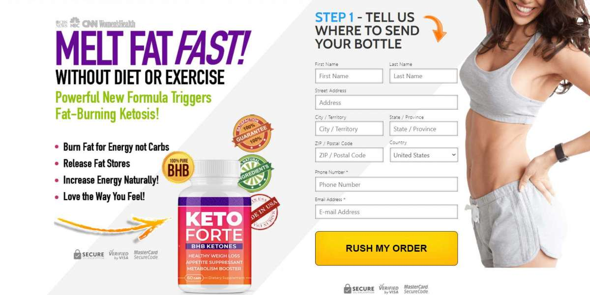 Keto Forte BHB Reviews – Get Back in Shape With Nula Slim! Scam, Buy