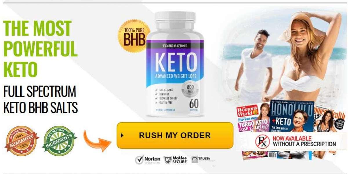 Exogenous Ketones Keto Advanced Quikly Burn Fat