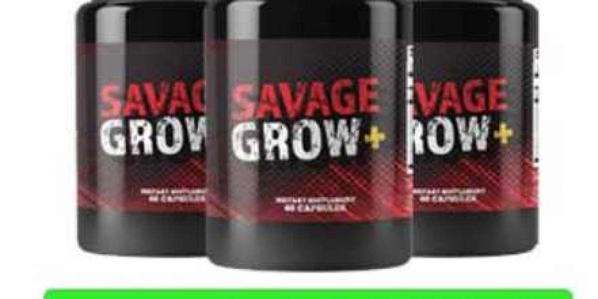 https://www.facebook.com/Savage-Grow-Plus-US-103270715148634