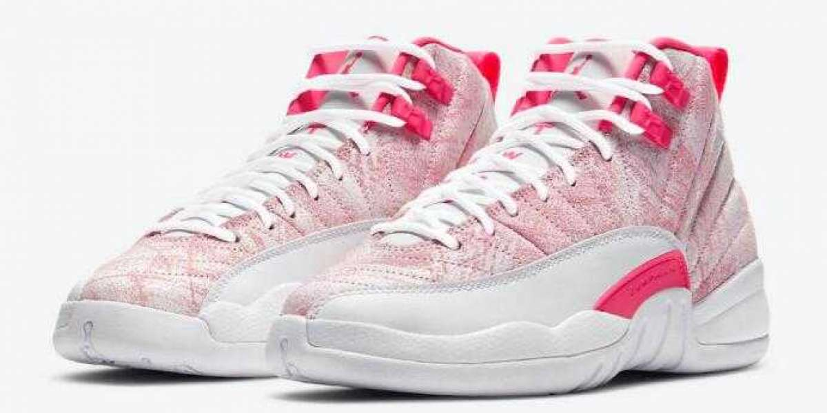 Air Jordan 12 Ice Cream 510815-101 to Release on March 1, 2021