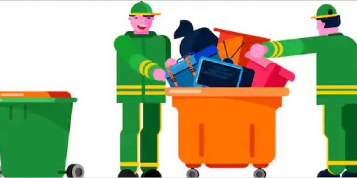 Solid Waste Management and its Impact