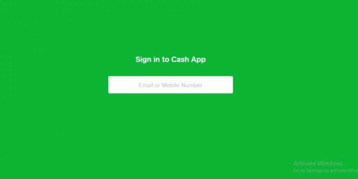 Quick steps to reopen a closed Cash App account