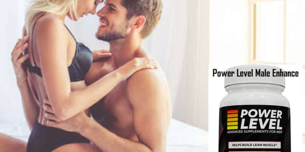 Power Level Male Enhance : Price, Buy, Review, Benefits, Booster, Harder, Best Supplements In[2021] & 100% Safe!
