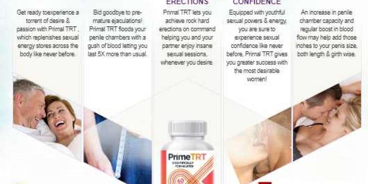 Primal Primal TRT Customer Reviews & Results