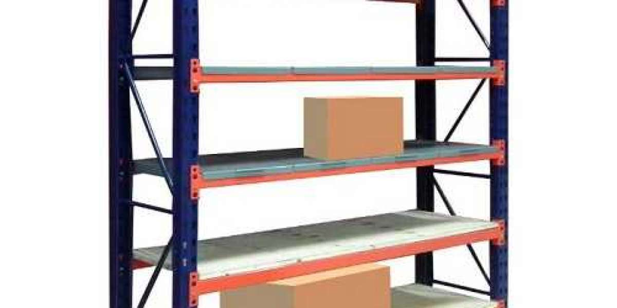 Choosing The Right Warehouse Racking System