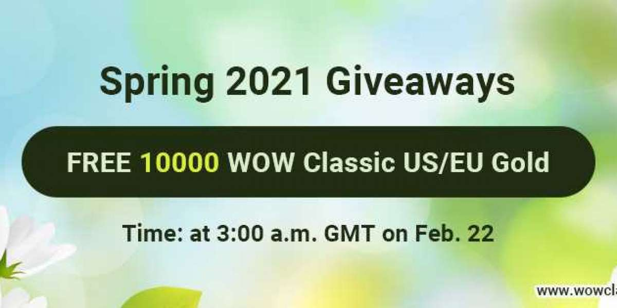 Burning Crusade Classic WOW Coming with Free 10000 wow classic Fast delivery gold