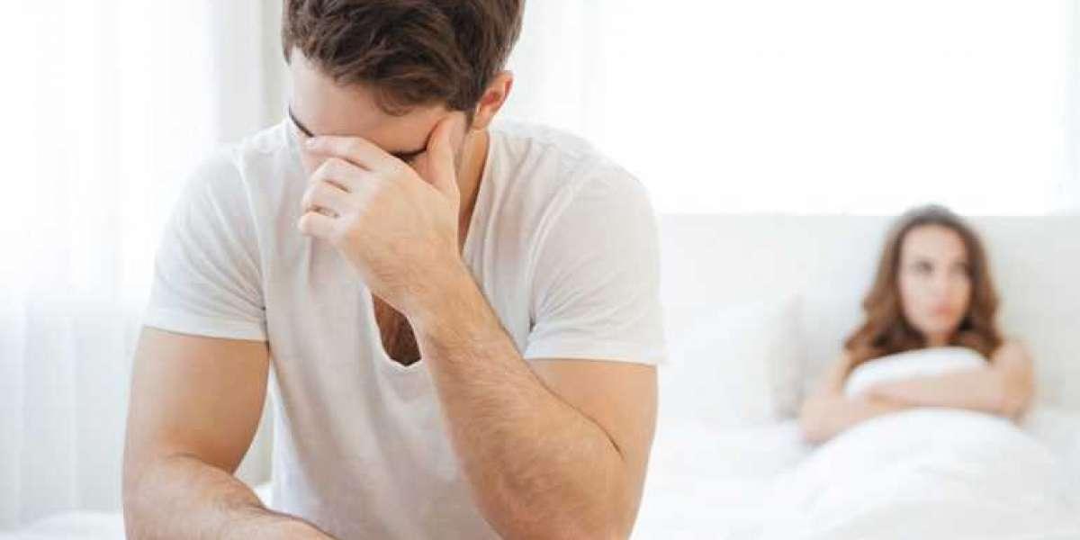 Drugs intended for Premature Climax Vs Biological Rapid Ejaculation Actions