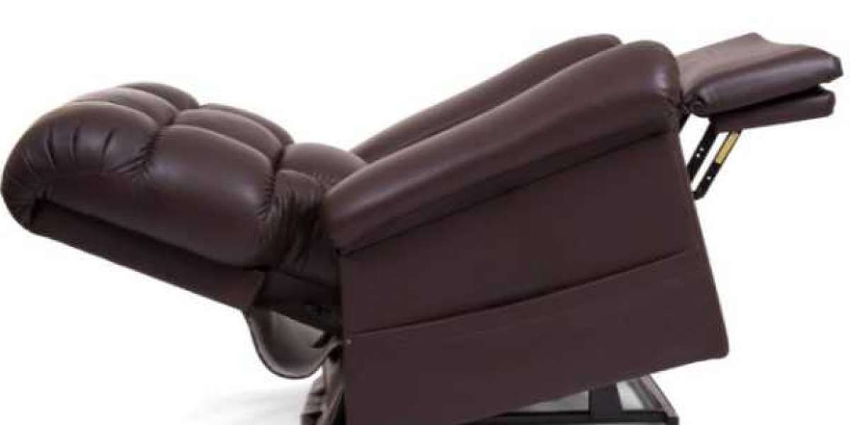 Purchase MaxiComfort Cloud with Twilight Lift Chair for Ultimate Rejuvenating Experience