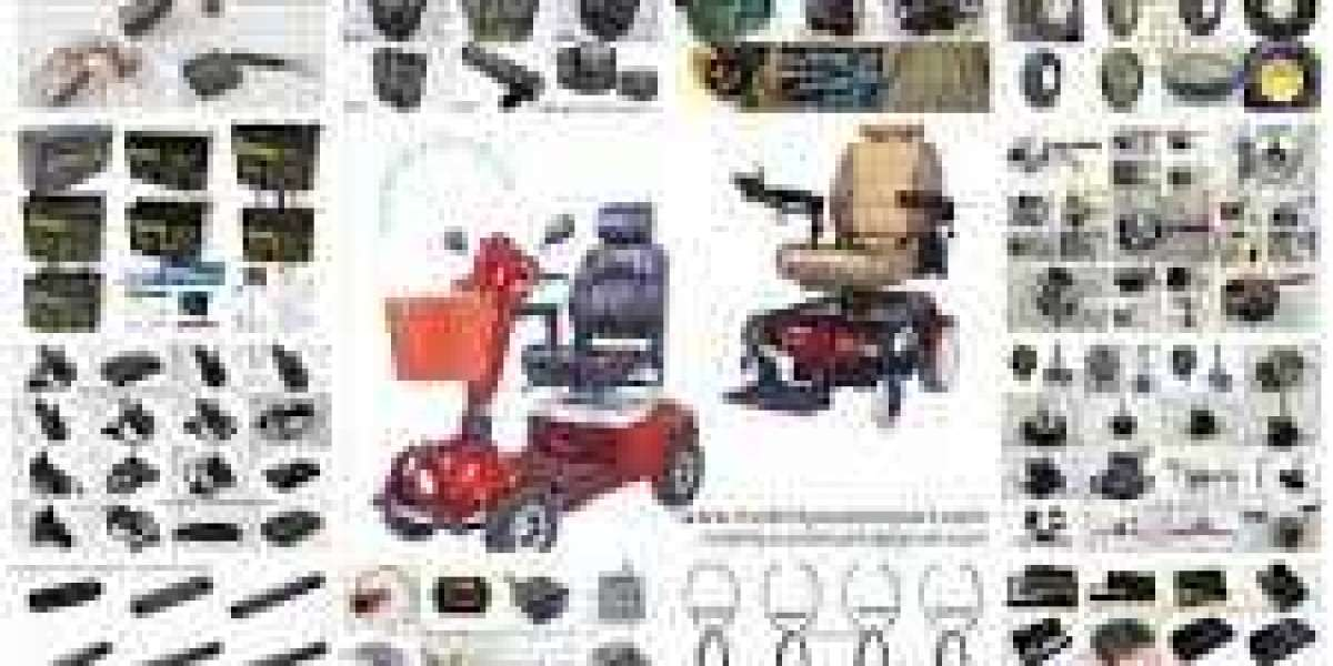 4 Must to Have Power Wheelchairs Accessories