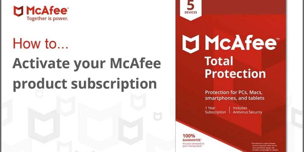 How to fix common issues with McAfee Total Protection