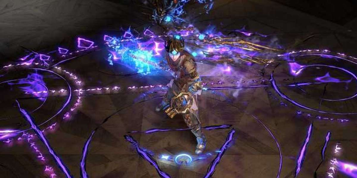 GGG reveals Atlas passive skills statistics for Path of Exile