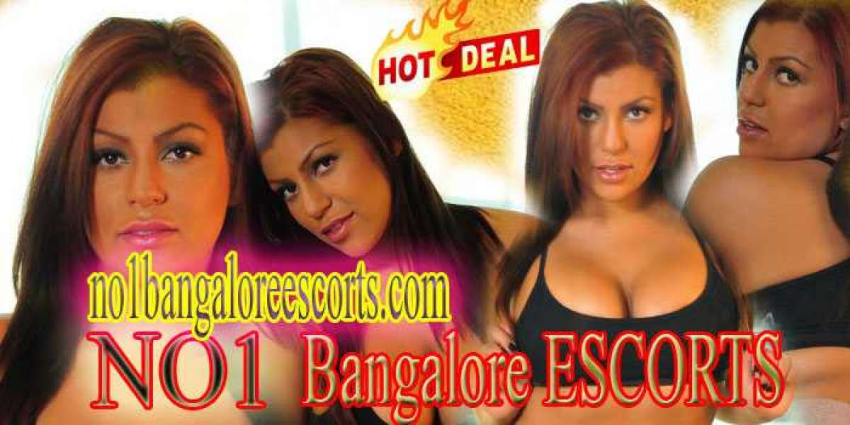 #1 No Bangalore Call Girls 50% Off With ANAL Bangalore Escorts Service