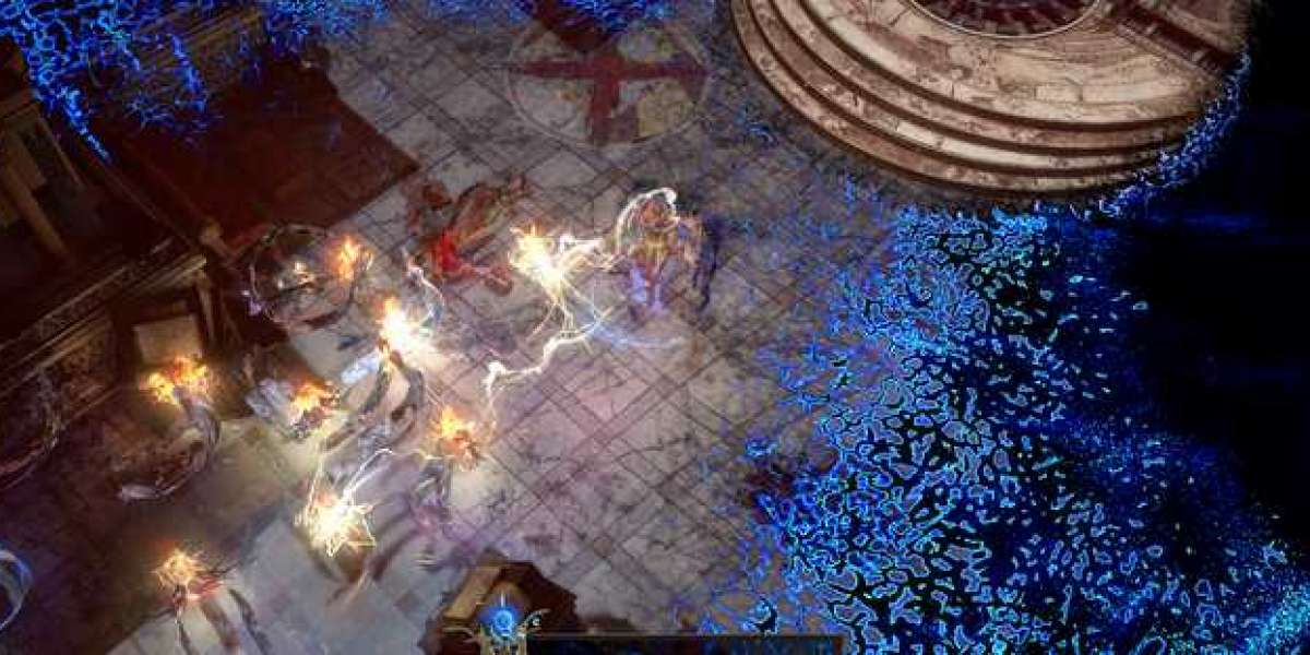 Path of Exile: A preview in Heist