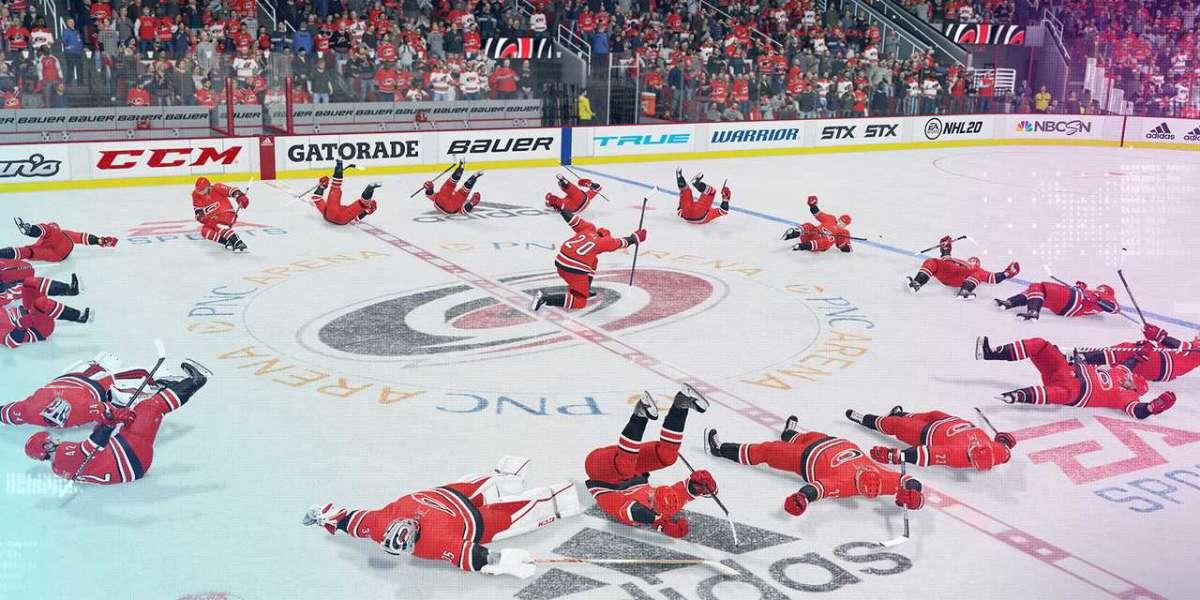 Finest foundation HUT goalies in NHL 21
