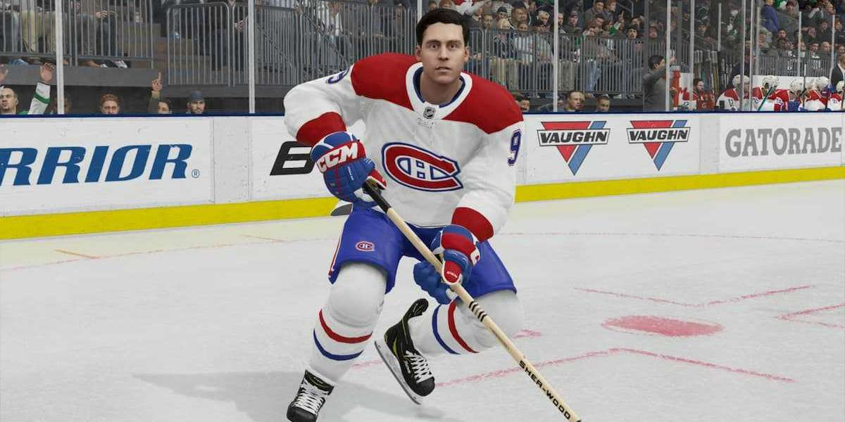What effect can NHL 21 Coins bring to the game?