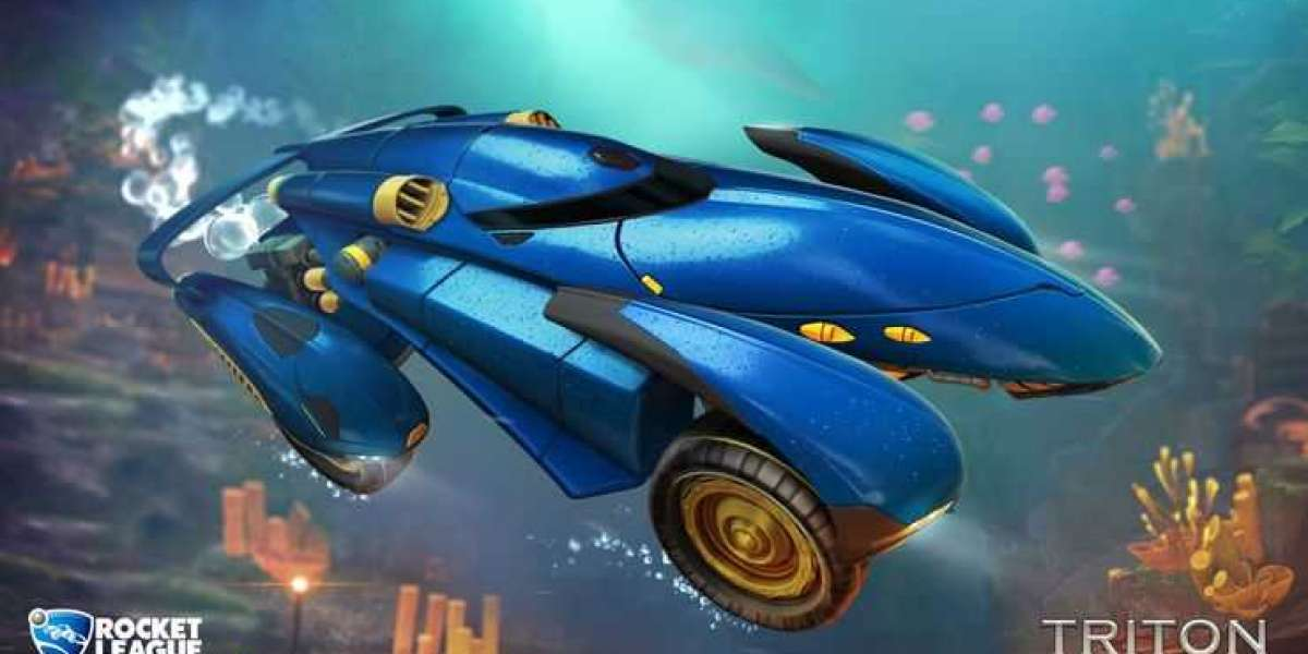 Each and every automobile in Rocket League has subtle variations in their length